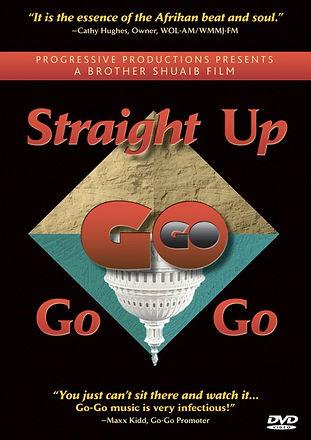 Straight Up Go Go