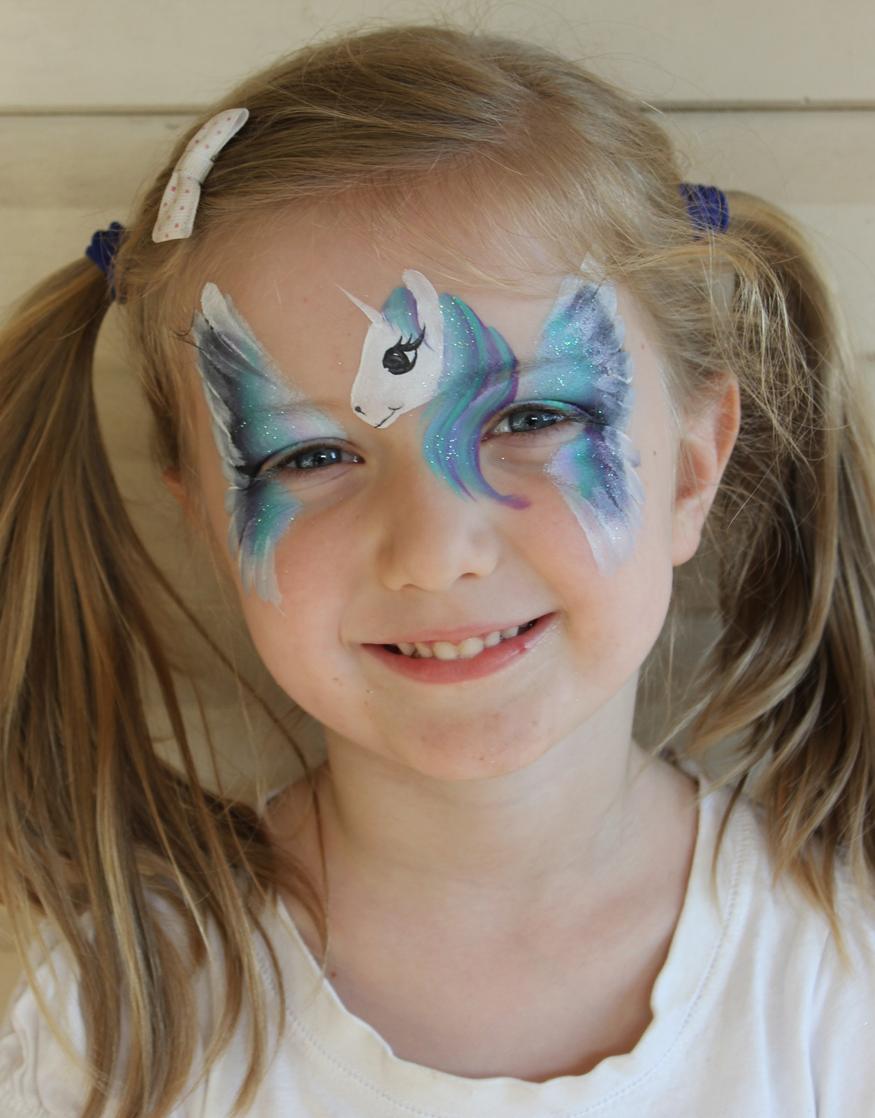 Brisbane Face Painter Beth Joyce Face Painting And Body Art