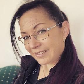 Brisbane face and body painter Beth Joyce