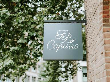 Boulangerie Capurro