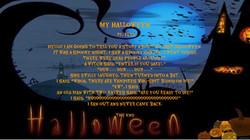 My Halloween by Jena