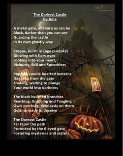 The Darkest Castle by Jena