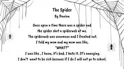 The Spider by Danian