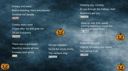 Halloween Haikus (2)