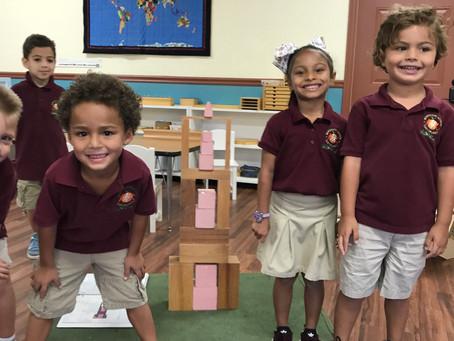 Montessori Myths, Part 1