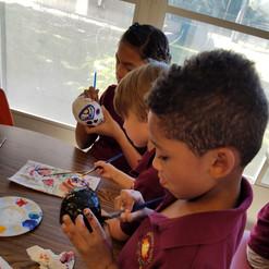 Montessori Art
