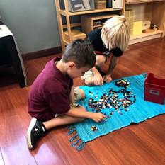Montessori Discovery
