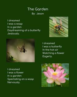 The Garden by Jeson