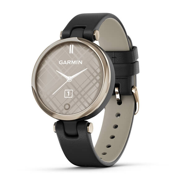 garmin oman lily cream 1