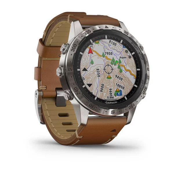 garmin oman marq expedition