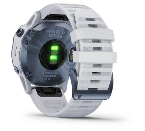 garmin oman fenix 6 Pro Solar mineral