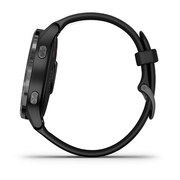 garmin oman venu black