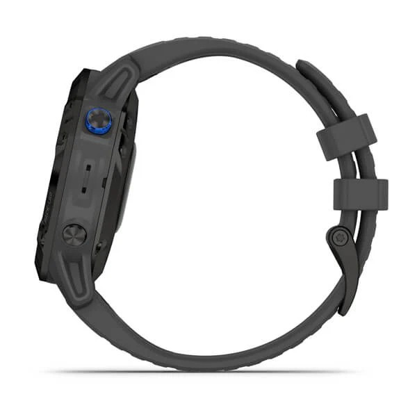 garmin oman fenix 6 Pro Solar black