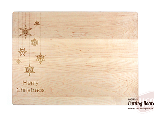 Cutting Board Maple