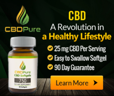 CBDPure Oil dosage amounts