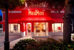 MedMen West Palm Beach location