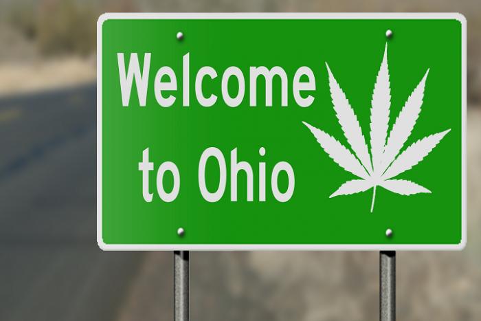 Medical marijuana in Ohio