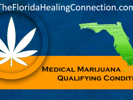 Looking To Get Qualified For Medical Marijuana In Jacksonville, FL
