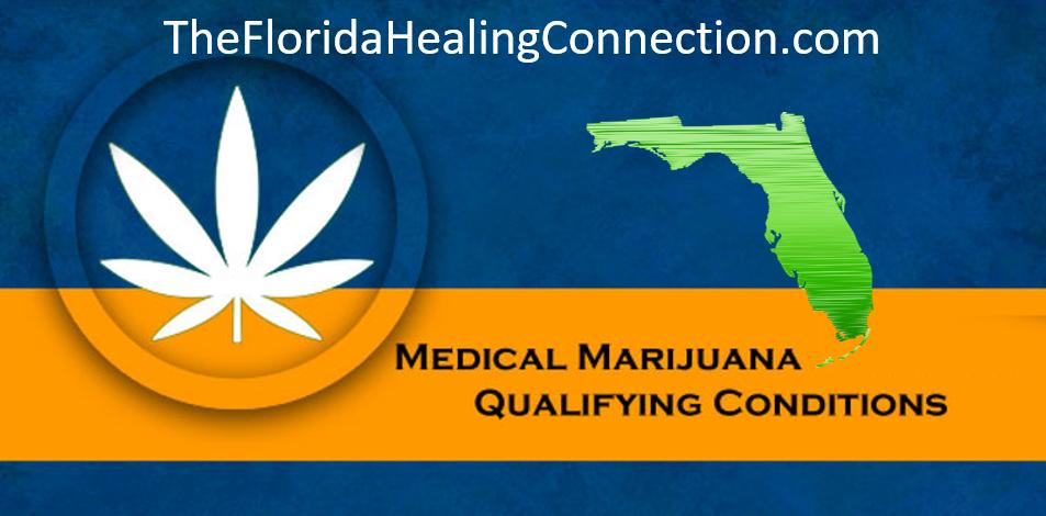 Florida medical marijuana qualifications - jacksonville