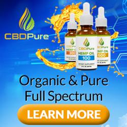Bubble Gum strain CBD oil