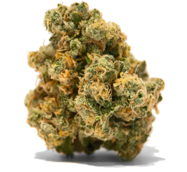 TruFlower Bubble Gum strain of smokable flower