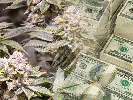 Florida Medical Marijuana Businesses Get A New Banking Option