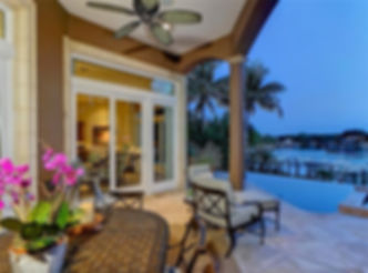 Treasure Coast Waterfront Homes