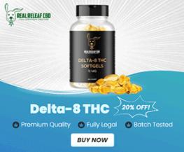 Real Releaf CBD oil review