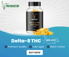 Real Releaf CBD Oil Company