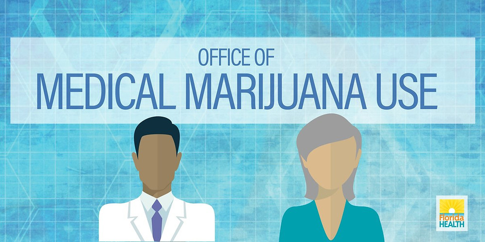 Florida medical marijuana license - OMMU