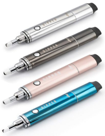 MUV Dipper Vaporizer for concentrates