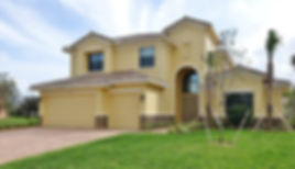 The Falls homes for sale - Jensen Beach