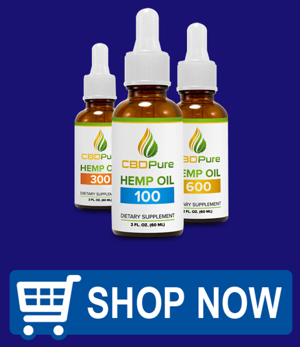 Florida dispensary - CBD oil for sale