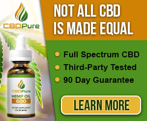 White Buffalo CBD oil