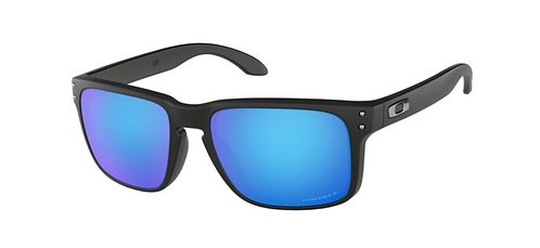 HOLBROOK Matte Black, Blue