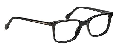 TUS 636 Black