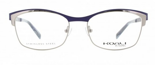 KO 20006K Purple and Silver