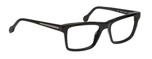 TUS 637 Black