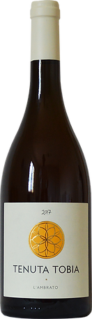 L'Ambrato. Coste del Vivo. Toby Owen winemaker