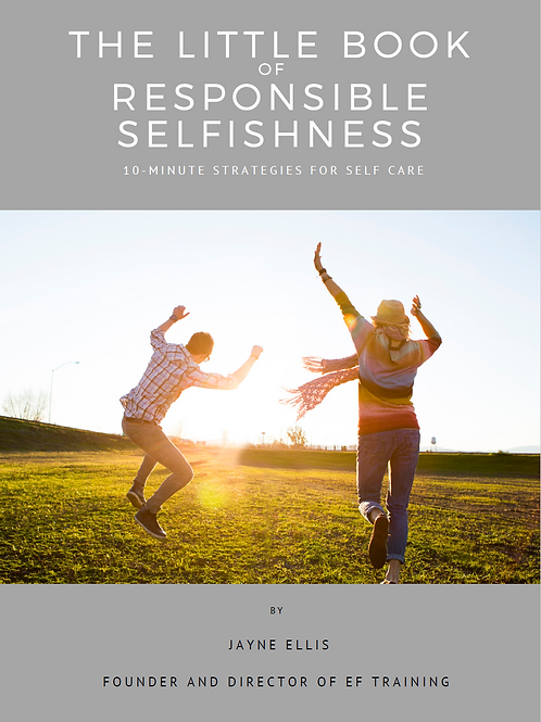 Little Book of Responsible Selfishness
