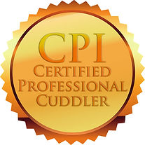 certified professional cuddler