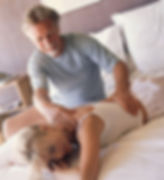 massage for couples workshop training course