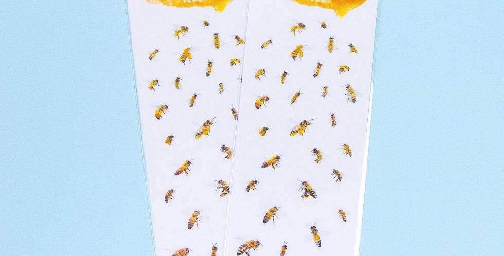 APPREE Honey Bee Sticker
