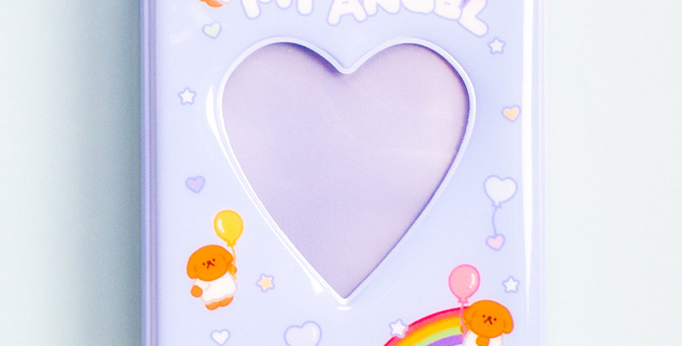 OKIKI My Angel Collect Book