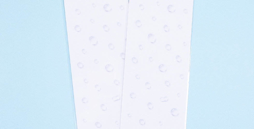 APPREE Water Drop Sticker