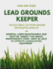 Copy of Lawn Care Gardening Flyer - Made