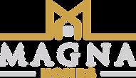Magna Homes Logo for Black Background.pn