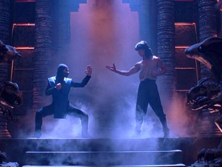 Mortal Kombat: A Kase Study