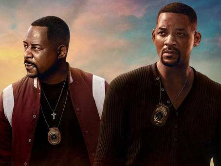 Review- Bad Boys for Life