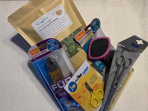 MEDIUM & MEGA GROOMING KIT  Save 25% by getting a kit